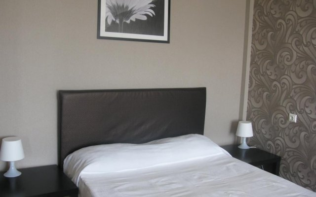 Апартаменты Apartments at Tukhachevskogo Ставрополь комната для гостей