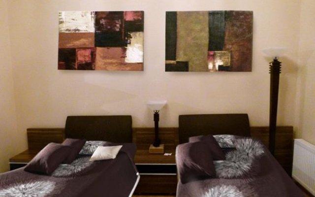 Гостиница Guest House Fontanskaya Doroga 157 комната для гостей