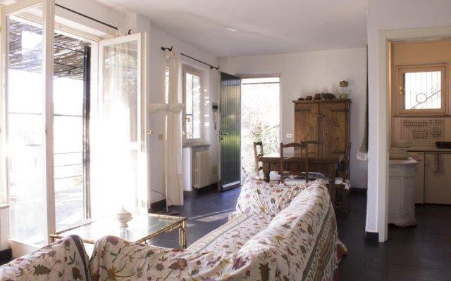 Отель Filippo'S Камогли комната для гостей