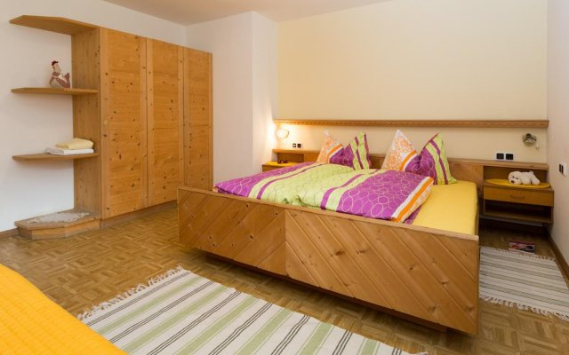 Отель Ferienwohnungen Parth Силандро комната для гостей
