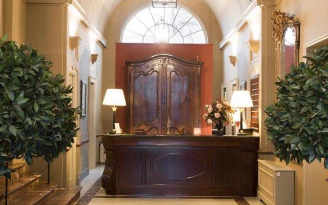 Hotel Oud Huis de Peellaert 1