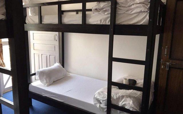 Отель Hanuman Hostel Непал, Покхара - отзывы, цены и фото номеров - забронировать отель Hanuman Hostel онлайн комната для гостей
