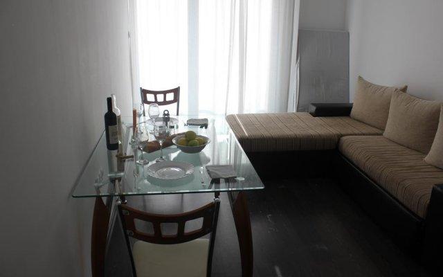 Отель Solmarin Apartcomplex Болгария, Солнечный берег - отзывы, цены и фото номеров - забронировать отель Solmarin Apartcomplex онлайн комната для гостей