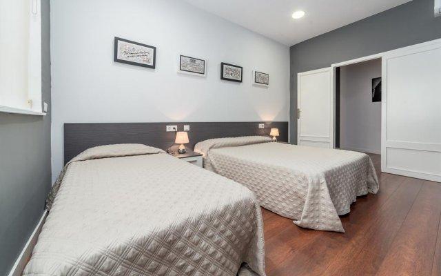 Отель Apartamento Travel Habitat Teatro Principal Испания, Валенсия - отзывы, цены и фото номеров - забронировать отель Apartamento Travel Habitat Teatro Principal онлайн комната для гостей
