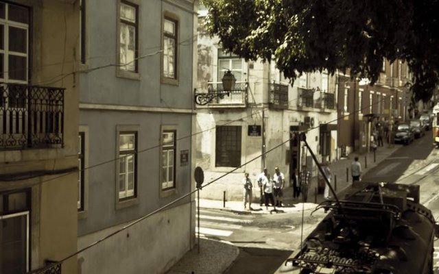 Wonderful Lisboa St. Vincent