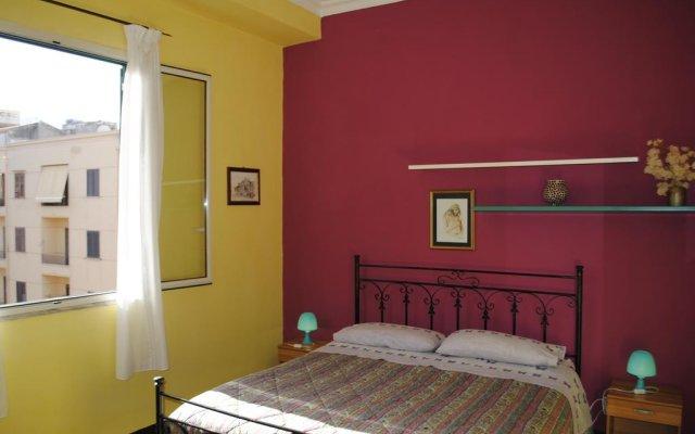 Отель Trivani Perez Италия, Палермо - отзывы, цены и фото номеров - забронировать отель Trivani Perez онлайн комната для гостей