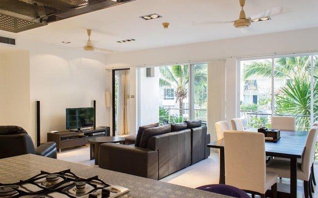 Отель Kamala Hills By Alexanders комната для гостей