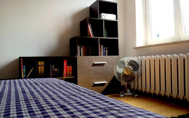 Apartment You Will Like Warsaw City Center
