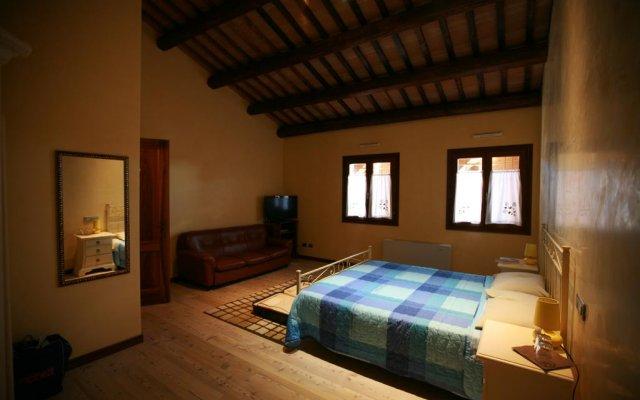 Отель B&B Contarine Италия, Региональный парк Colli Euganei - отзывы, цены и фото номеров - забронировать отель B&B Contarine онлайн комната для гостей