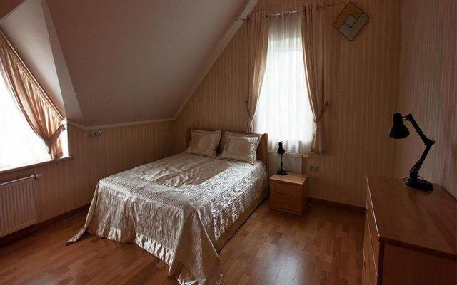 Отель Apple Garden House Хуст комната для гостей
