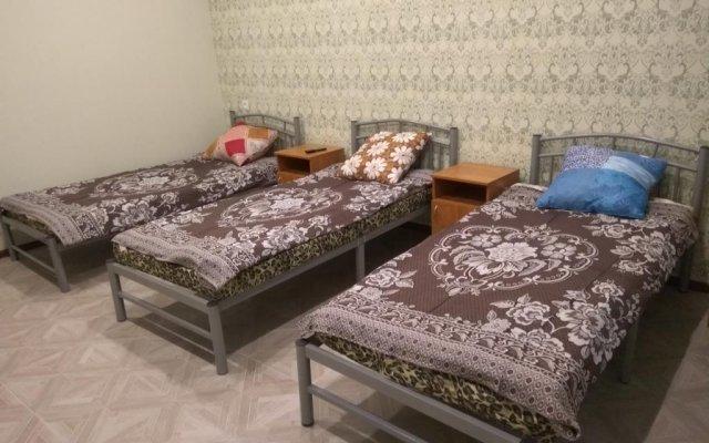 Гостиница Guest House Dvor комната для гостей