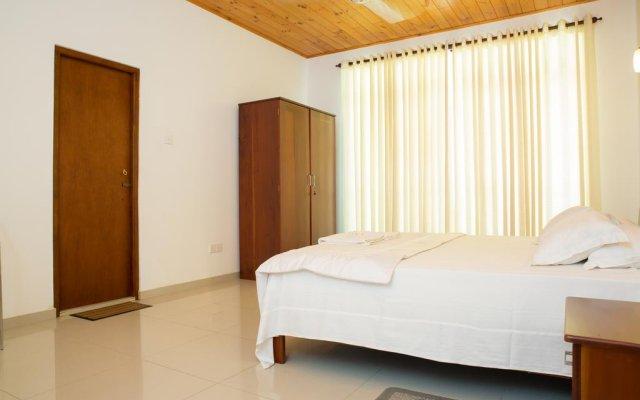 Отель Serendib Villa Шри-Ланка, Анурадхапура - отзывы, цены и фото номеров - забронировать отель Serendib Villa онлайн комната для гостей