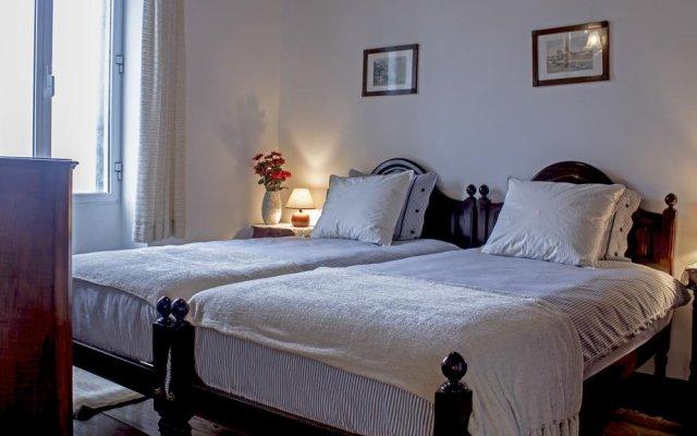 Отель Vila Joaninha комната для гостей