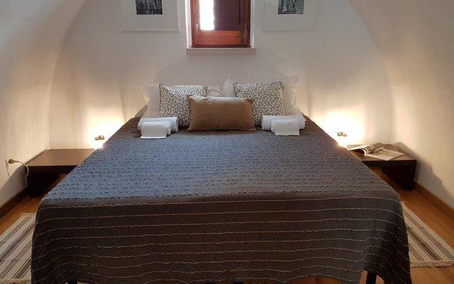 Отель Casa DeCarlo B&B Альберобелло комната для гостей