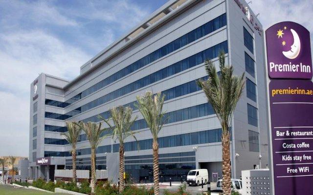 Premier Inn Abu Dhabi Int Airport 0