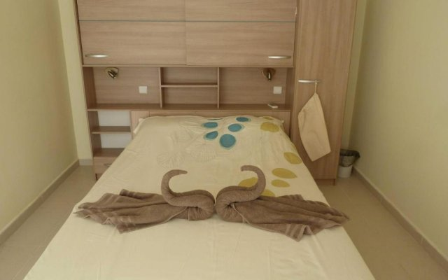 Отель Villa Lucia Болгария, Балчик - отзывы, цены и фото номеров - забронировать отель Villa Lucia онлайн комната для гостей