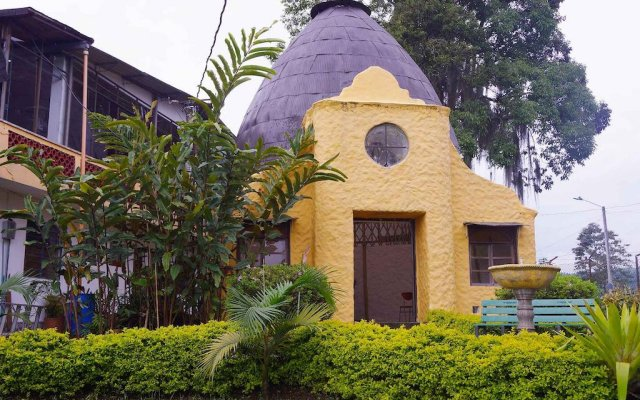 Hotel Faroazul Santa Rosa De Cabal Colombia Zenhotels