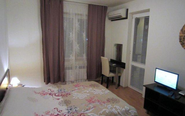 Апартаменты Apartments Exako София комната для гостей
