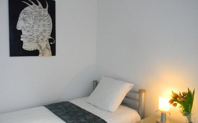 Отель AmsterdamStay City Center Nieuwmarkt комната для гостей