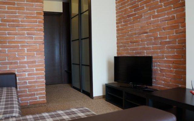 Мини-отель Ля Менска комната для гостей