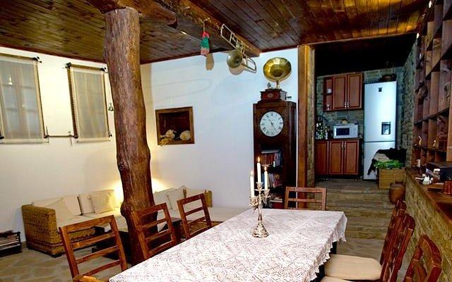 Отель Villa Fiikova Болгария, Сливен - отзывы, цены и фото номеров - забронировать отель Villa Fiikova онлайн комната для гостей