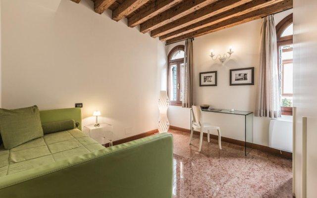 Отель Ca' Del Monastero 5 комната для гостей
