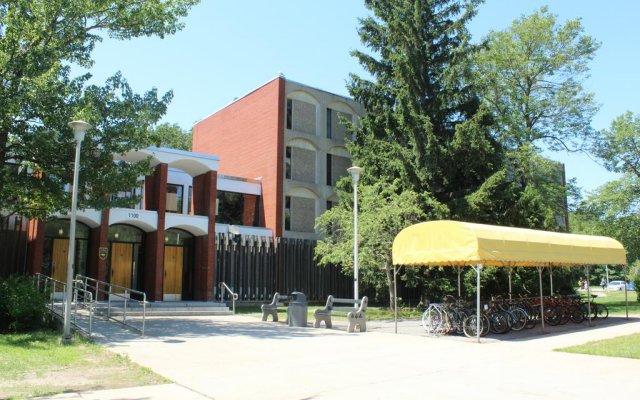 Residences Université Laval