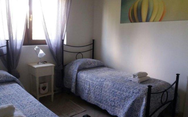 Отель Villa Fonte Chiara Виторкиано комната для гостей