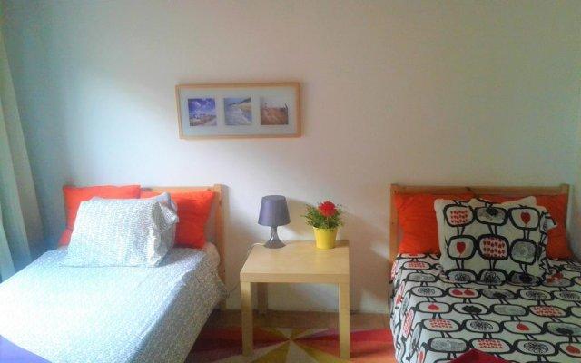 Отель Casas Botelho Elias комната для гостей