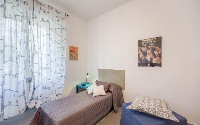 Rhome Apartments Aventino