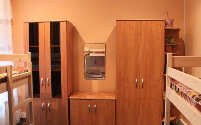 Hostel na Karetnom комната для гостей
