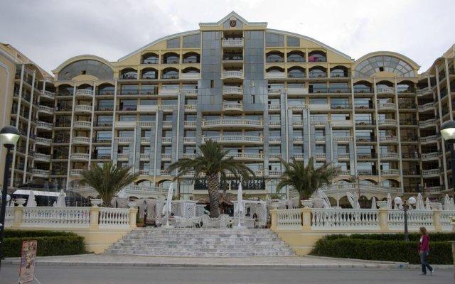 Отель Sunny Beach apartments Elit I Болгария, Солнечный берег - отзывы, цены и фото номеров - забронировать отель Sunny Beach apartments Elit I онлайн вид на фасад