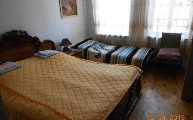 Отель Магнит Дилижан комната для гостей