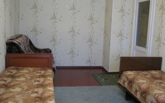 Апартаменты Apartment Na Kameneva комната для гостей