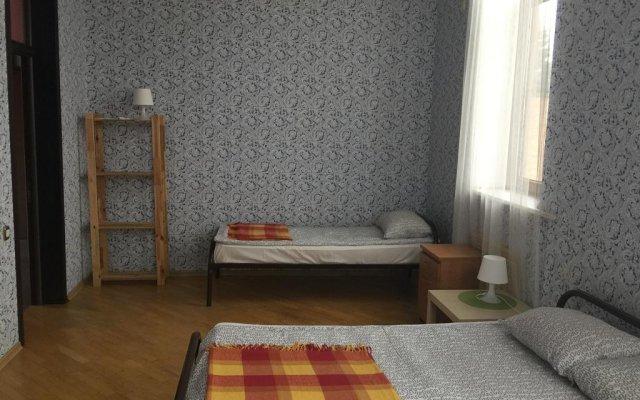 Хостел Кутузова 30 комната для гостей