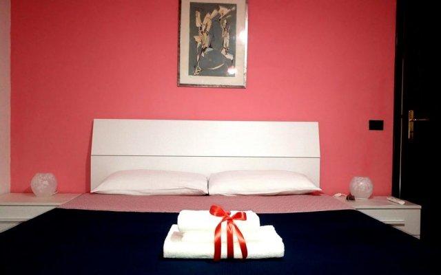 Отель B&B Stop Over Blq комната для гостей