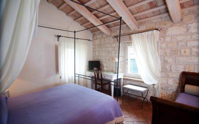 Отель Valcastagno Relais Италия, Нумана - отзывы, цены и фото номеров - забронировать отель Valcastagno Relais онлайн комната для гостей