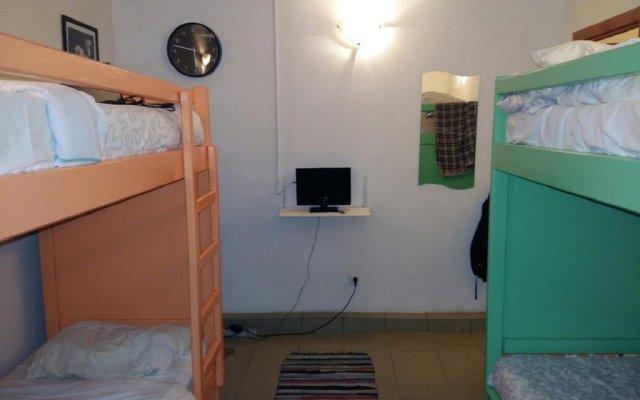 Гостиница Grecheskiy Dvorik комната для гостей