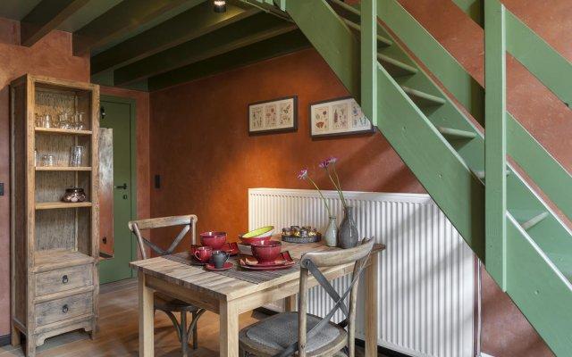 Residence Breydelhof 1