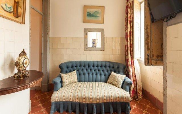 Апартаменты Old Lisbon Apartments комната для гостей