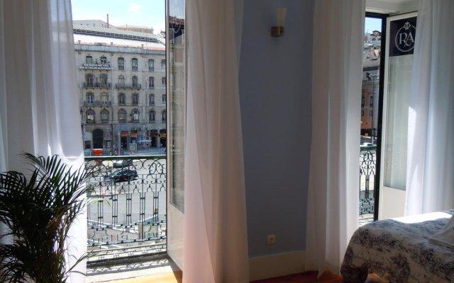 Отель Restauradores Apartments Португалия, Лиссабон - отзывы, цены и фото номеров - забронировать отель Restauradores Apartments онлайн комната для гостей