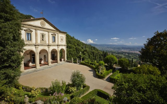 Отель Belmond Villa San Michele Фьезоле