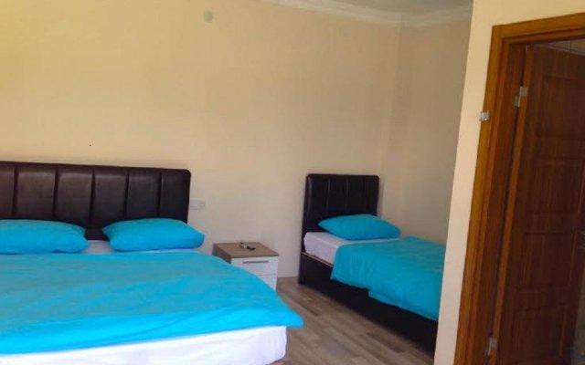 Отель Berfin Otel комната для гостей