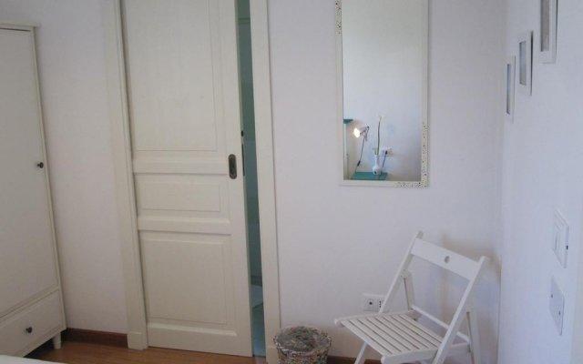 Отель Magnolia B&B Ситта-Сант-Анджело комната для гостей