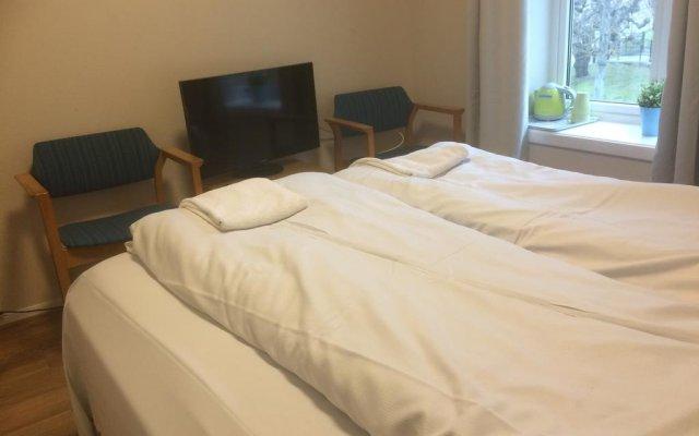 Отель Ålesund Hostel Норвегия, Олесунн - отзывы, цены и фото номеров - забронировать отель Ålesund Hostel онлайн комната для гостей