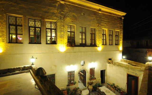 Kardesler Cave Suite Турция, Ургуп - отзывы, цены и фото номеров - забронировать отель Kardesler Cave Suite онлайн вид на фасад