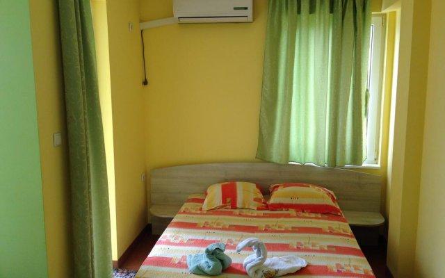 Отель Guest Rooms Jana комната для гостей