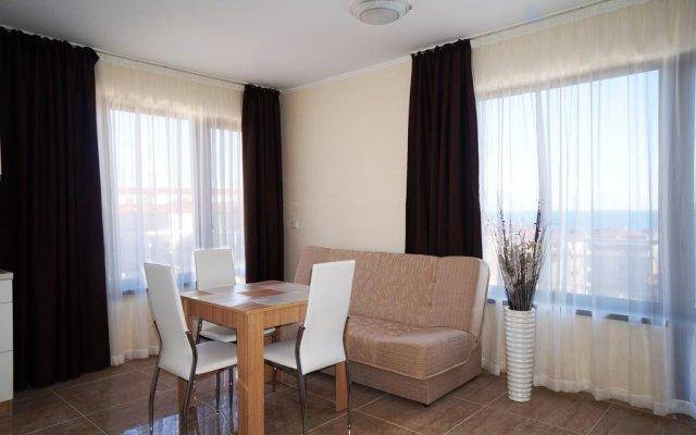 Апартаменты Dom-El Real Apartments in Deja Vu Complex комната для гостей