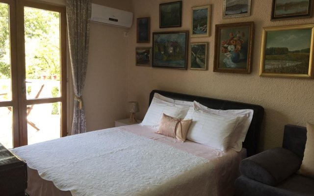 Апартаменты Apartments Lara комната для гостей