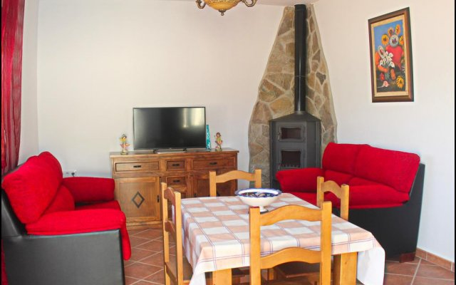 Отель Chalet Vigia комната для гостей
